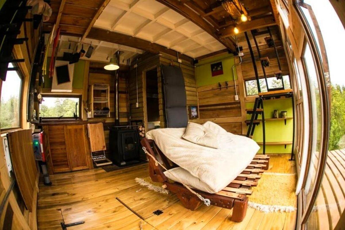 cabanas ecológicas off grid zerocabin foto 4