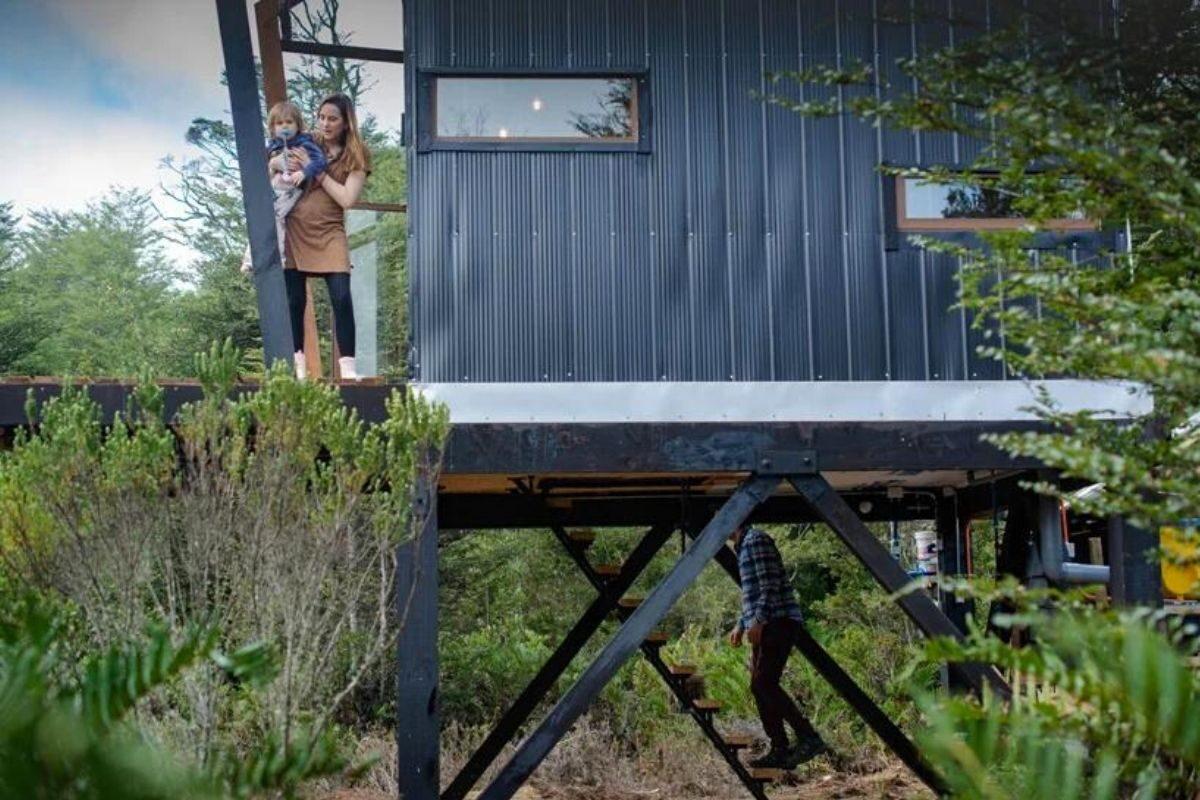 cabanas ecológicas off grid zerocabin foto 5