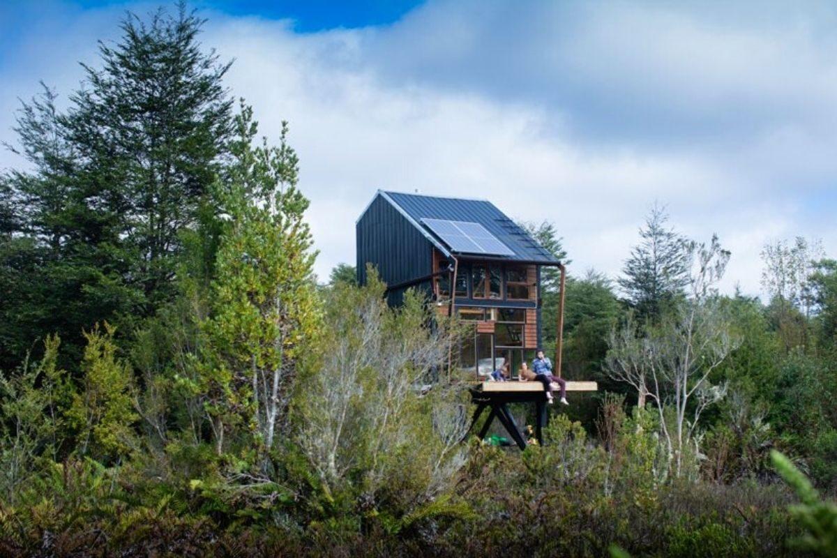 cabanas ecológicas off grid zerocabin foto 6