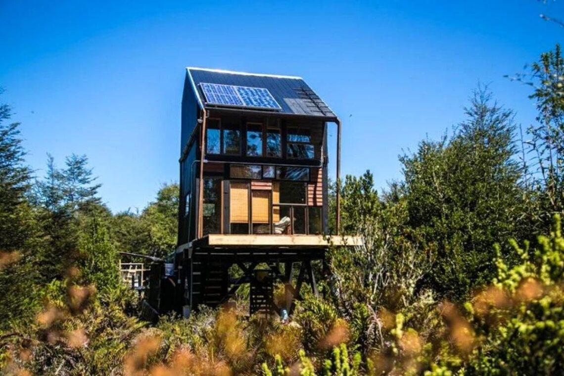 cabanas ecológicas off grid zerocabin