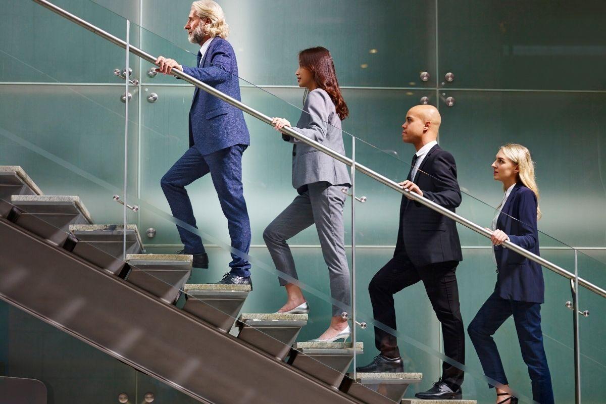 cálculo de escada simples e necessário