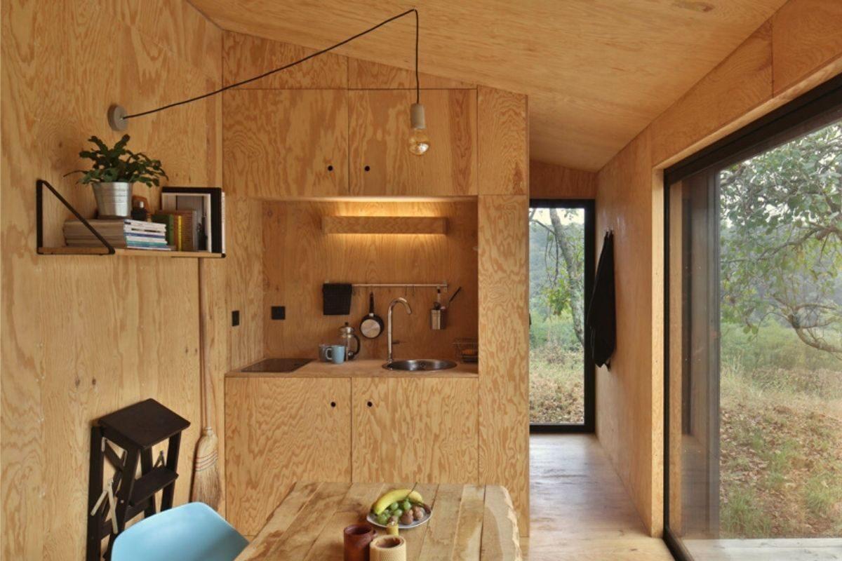 casa de madeira 20 m a6a foto 2