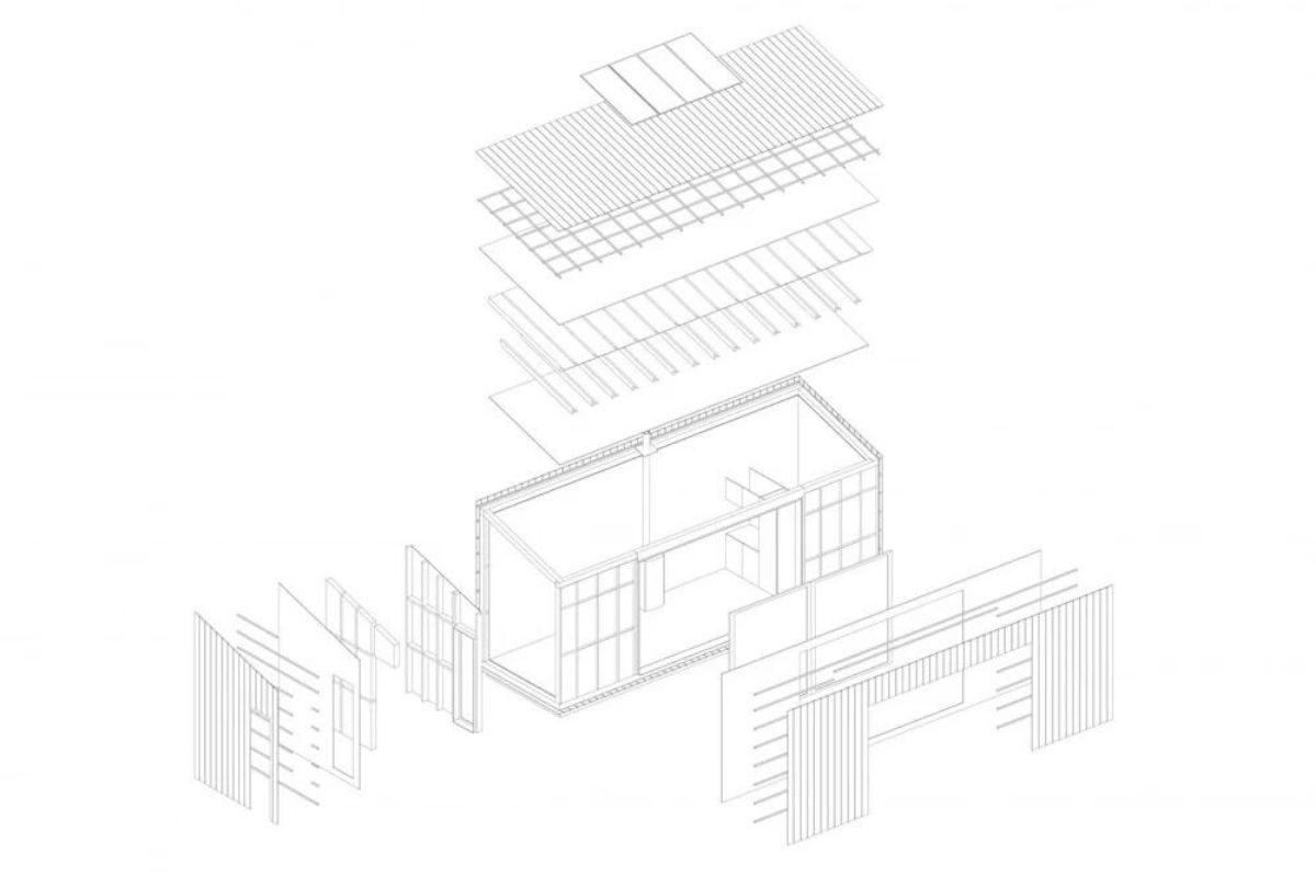 casa de madeira 20 m a6a foto 8