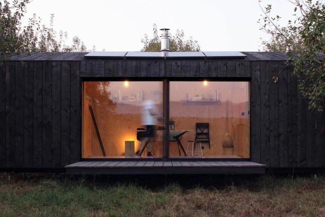 casa de madeira 20 m a6a