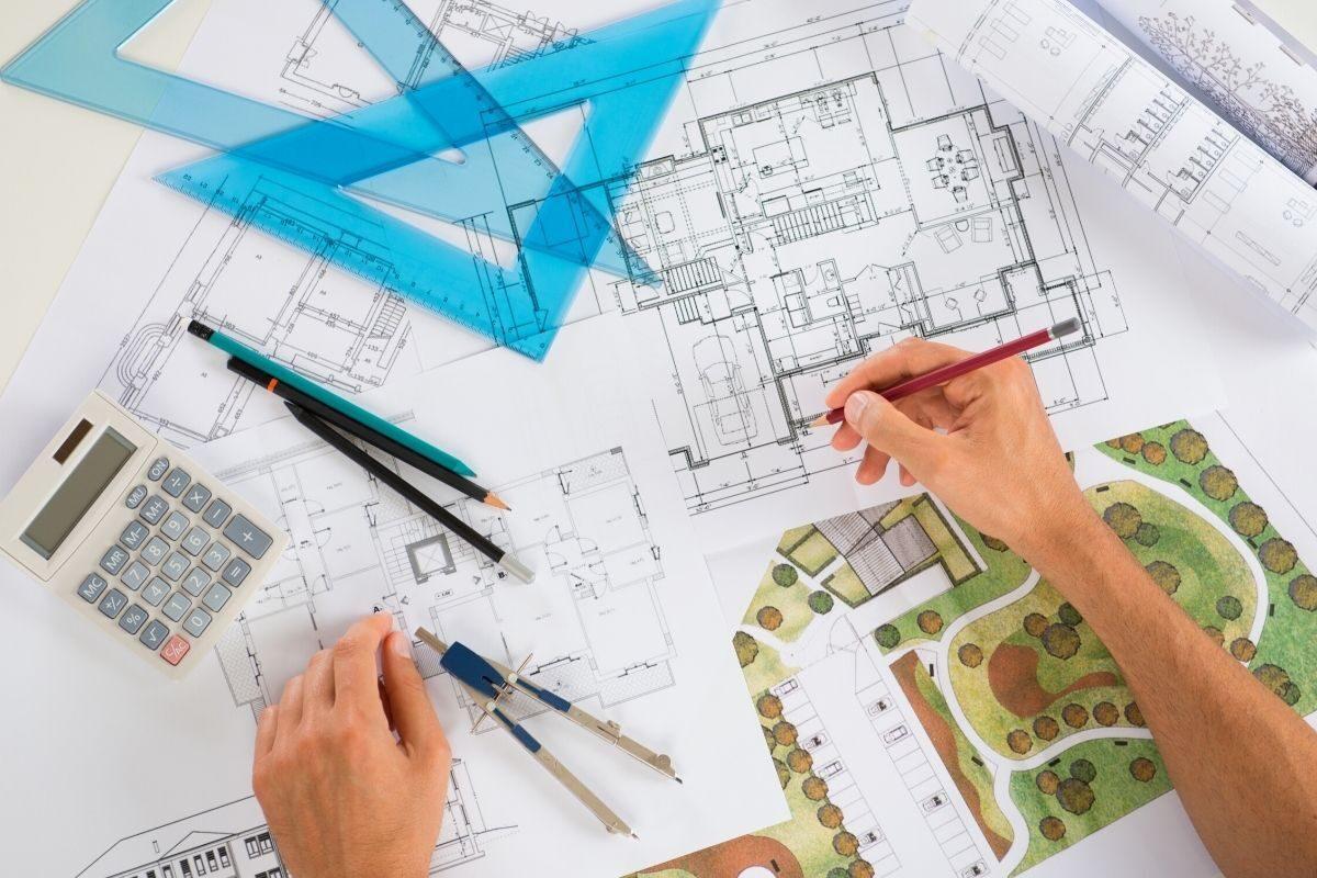 quanto custa construir uma casa - arquiteto