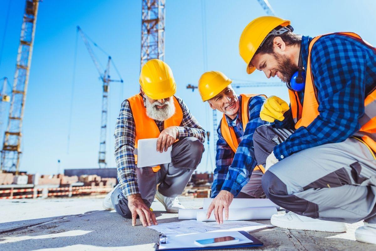 quanto custa construir uma casa - mão de obra