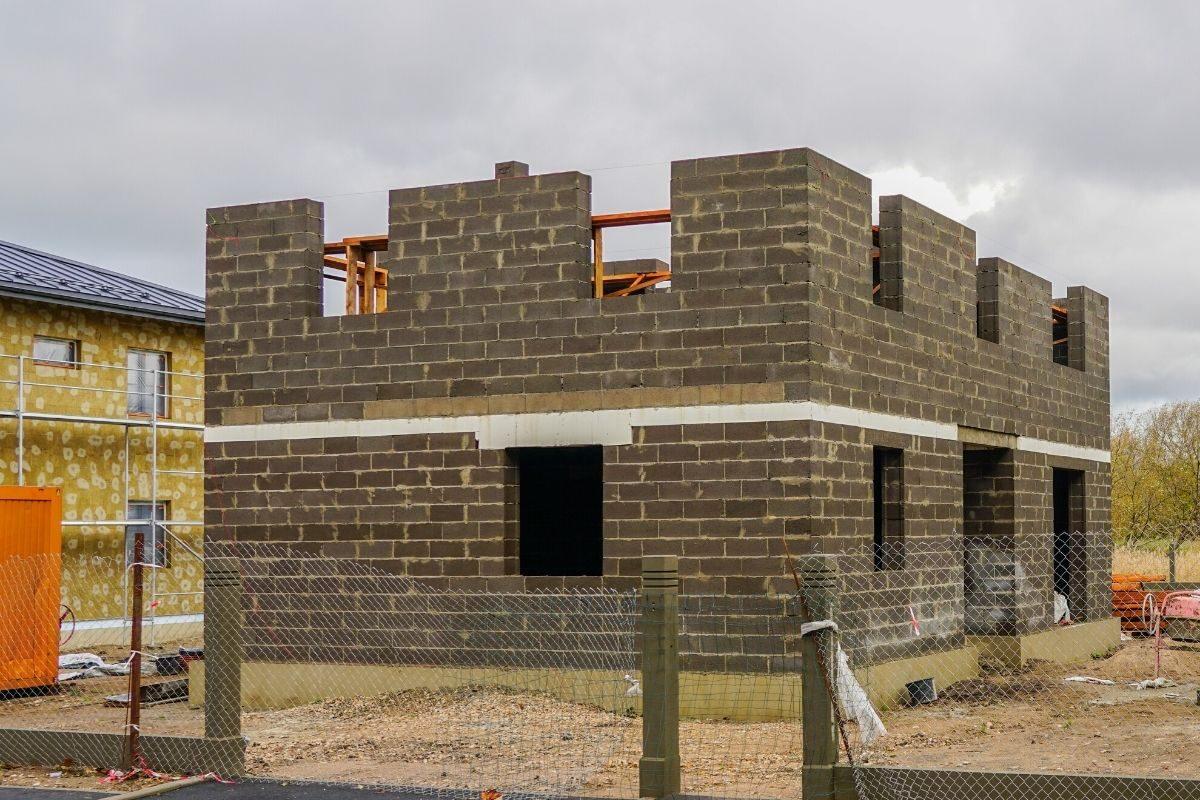 quanto custa construir uma casa - quantidade de pisos