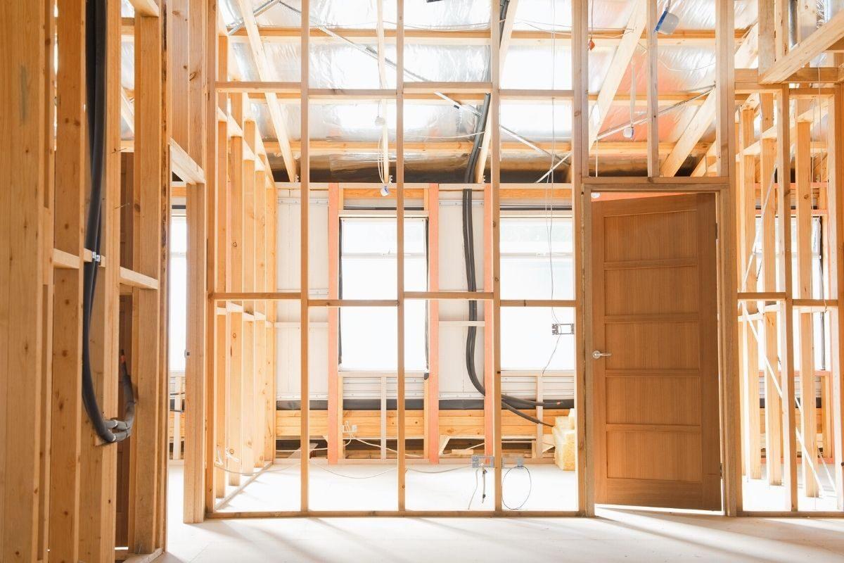 quanto custa construir uma casa - tamanho da casa