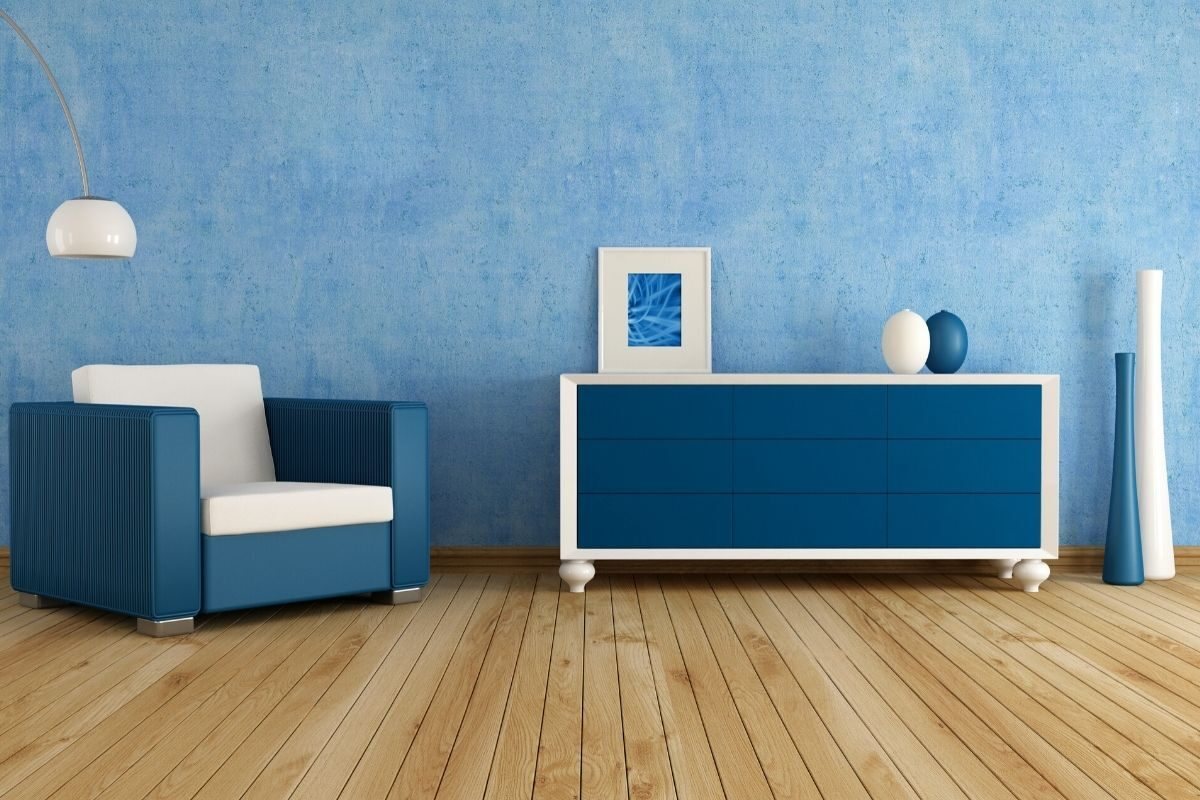 tinta esmalte para madeira