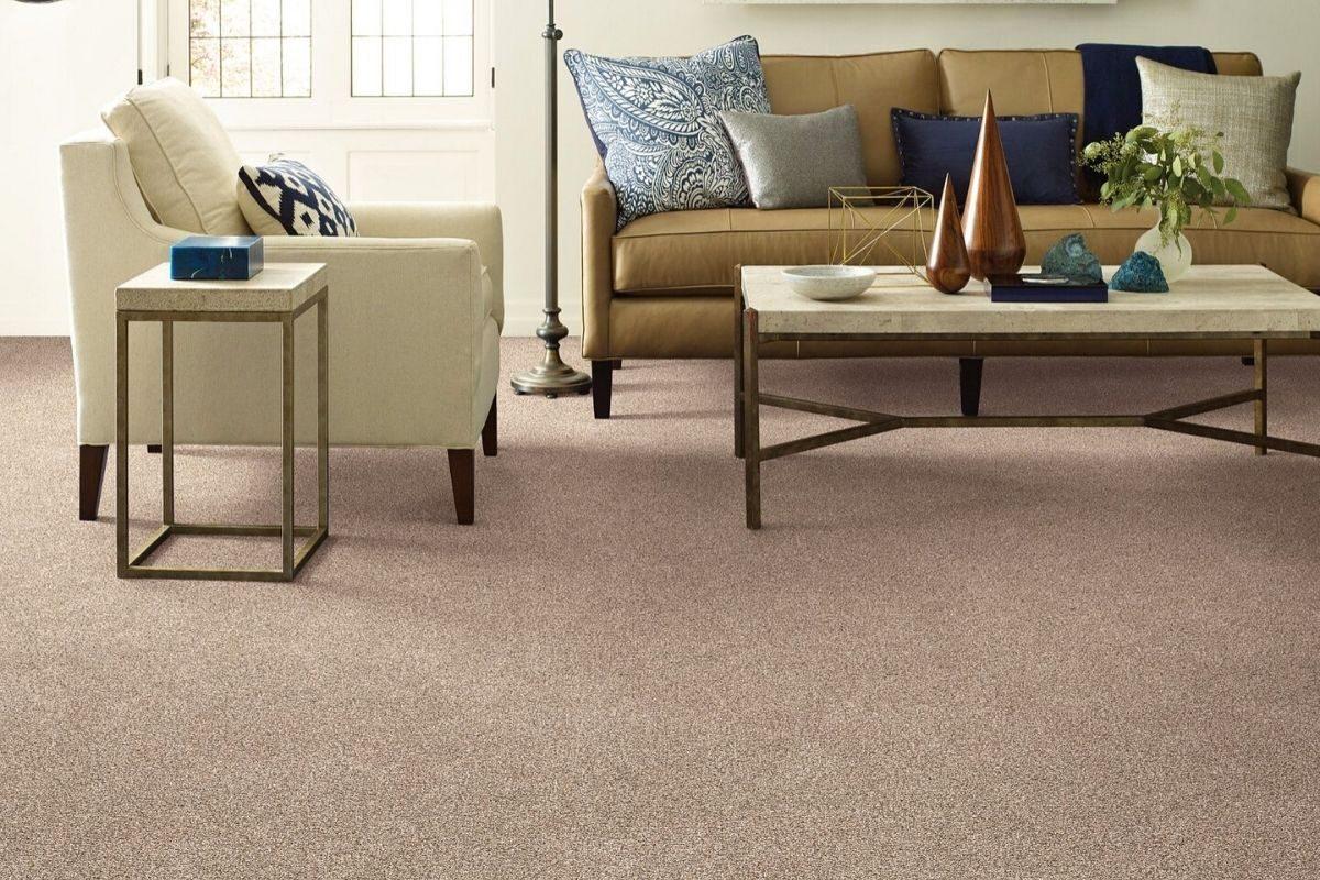 tipo de piso de carpete