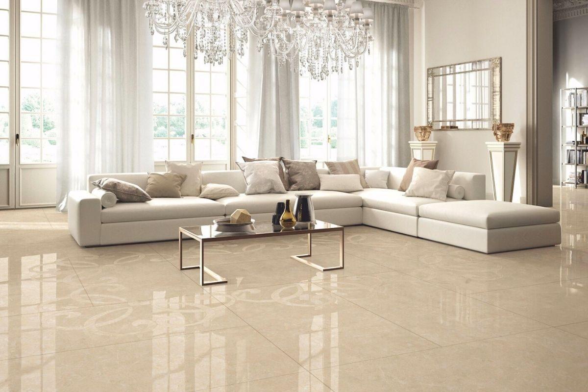 tipo de piso porcelanato