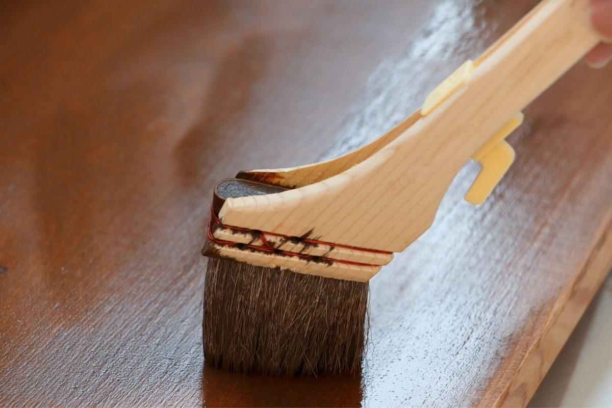 5. Tenha uma pintura uniforme