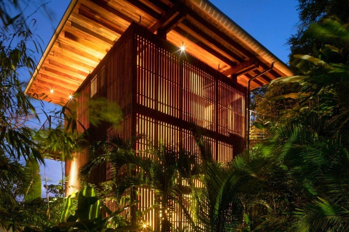 Costa Rica Treehouse, Costa Rica 2