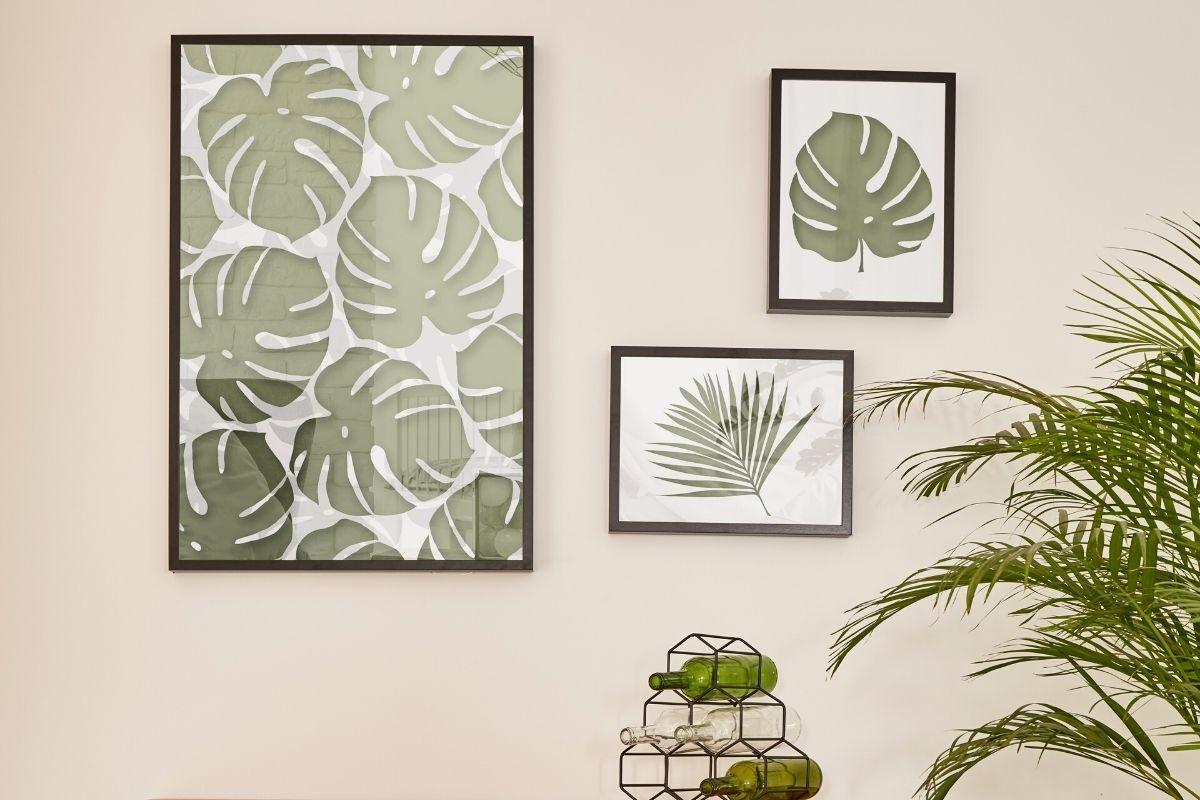 Posso pendurar quadros e objetos nas paredes de gesso_drywall_