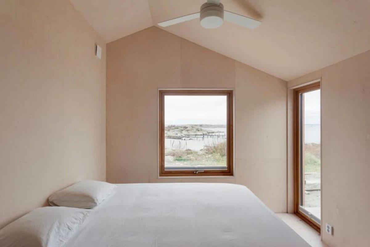 casa de madeira design escandinavo foto 4