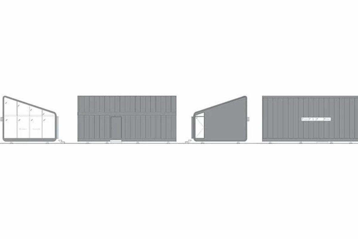casa modular sustentável foto 10