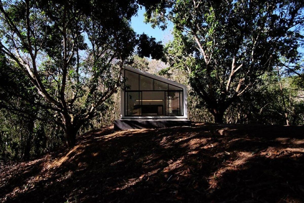 casa modular sustentável foto 3
