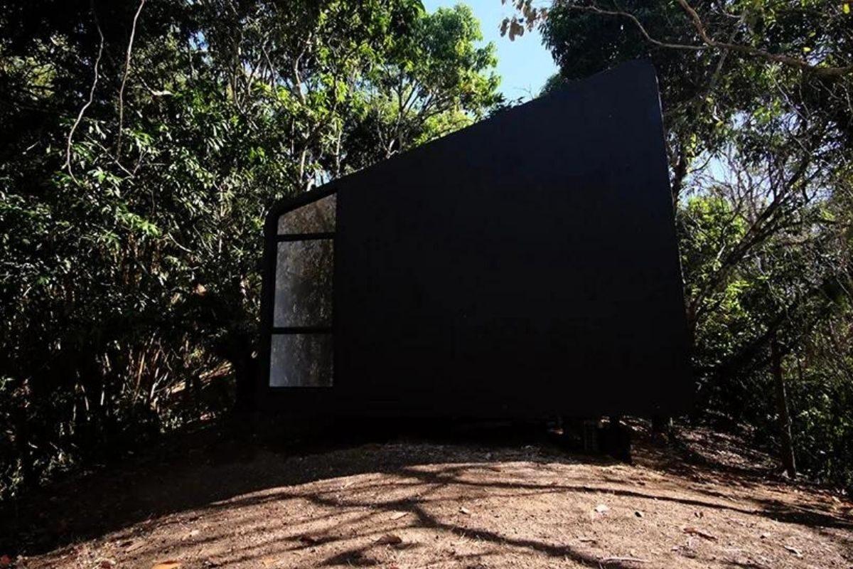 casa modular sustentável foto 9