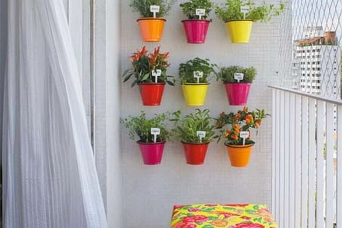 jardim pequeno ideia 24