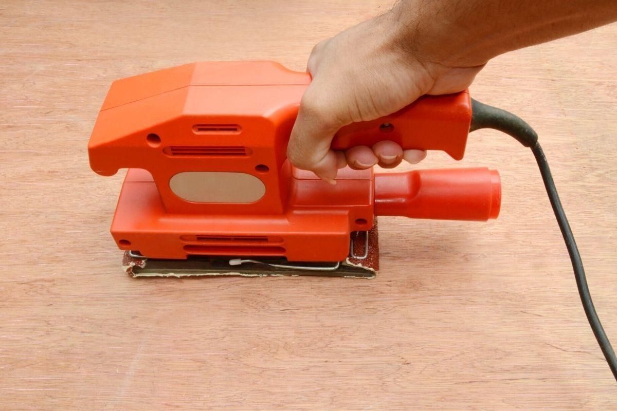 Passo 2_ prepare a peça de madeira