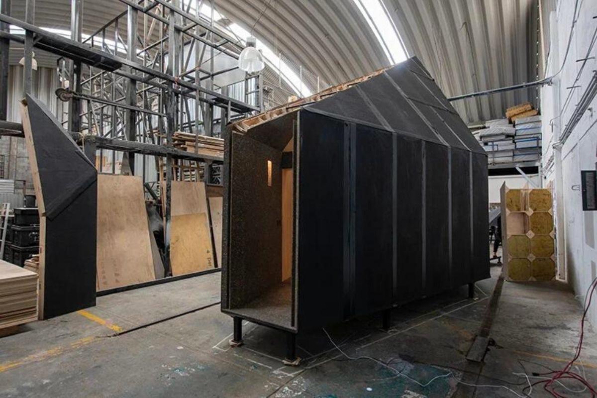 chalé pre-fabricado moderno rojkind arquitectos foto 4