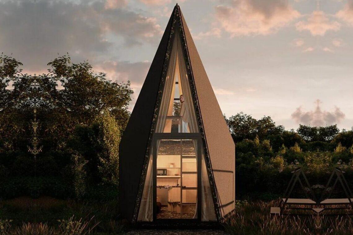 chalé pre-fabricado moderno rojkind arquitectos foto 8