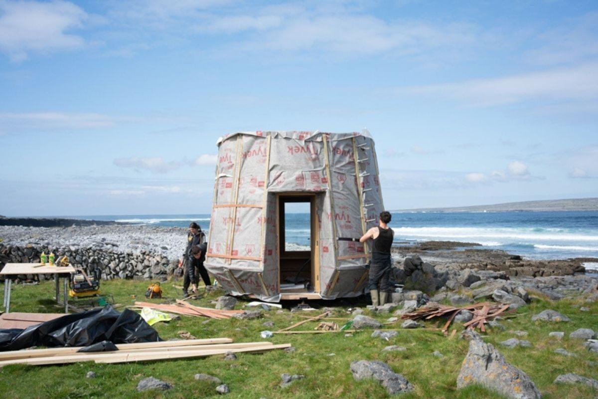micro cabana redes pesca foto 10