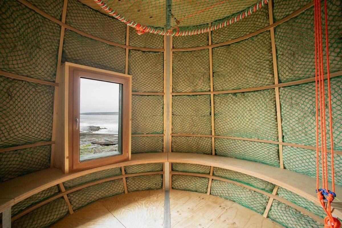micro cabana redes pesca foto 5