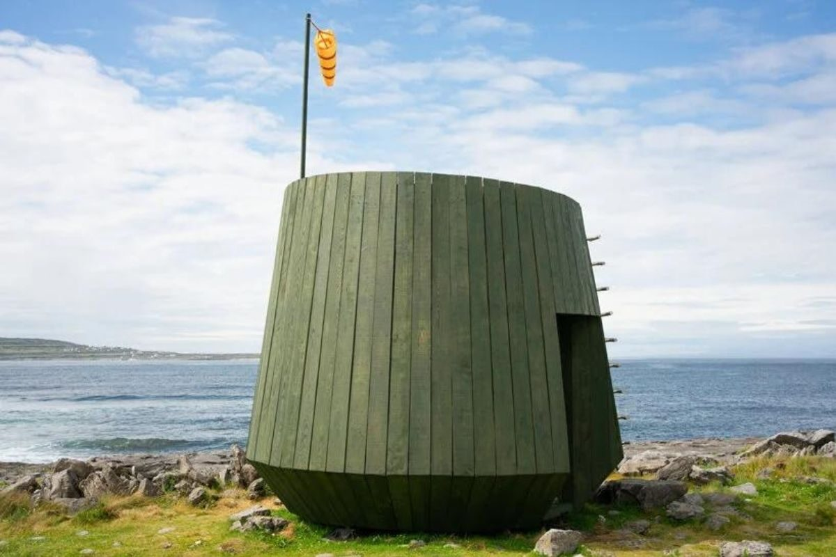 micro cabana redes pesca foto 7