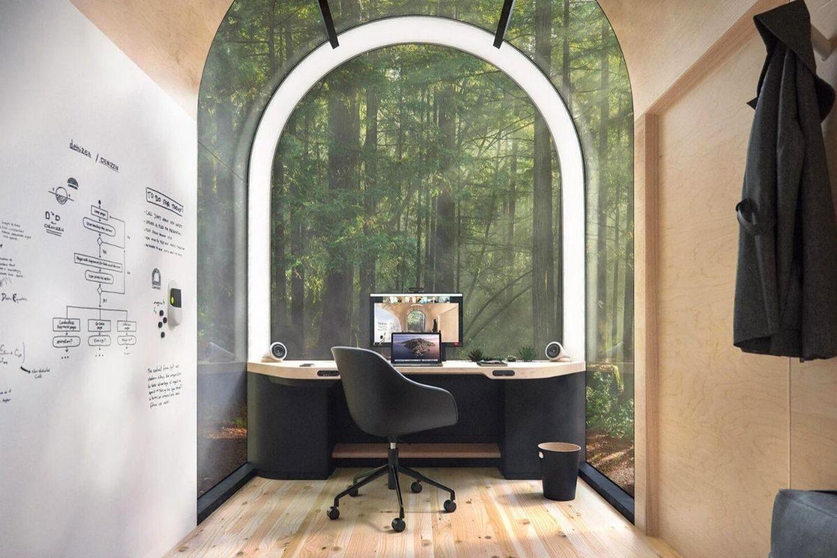 smartpode 3d home office denizem foto 4