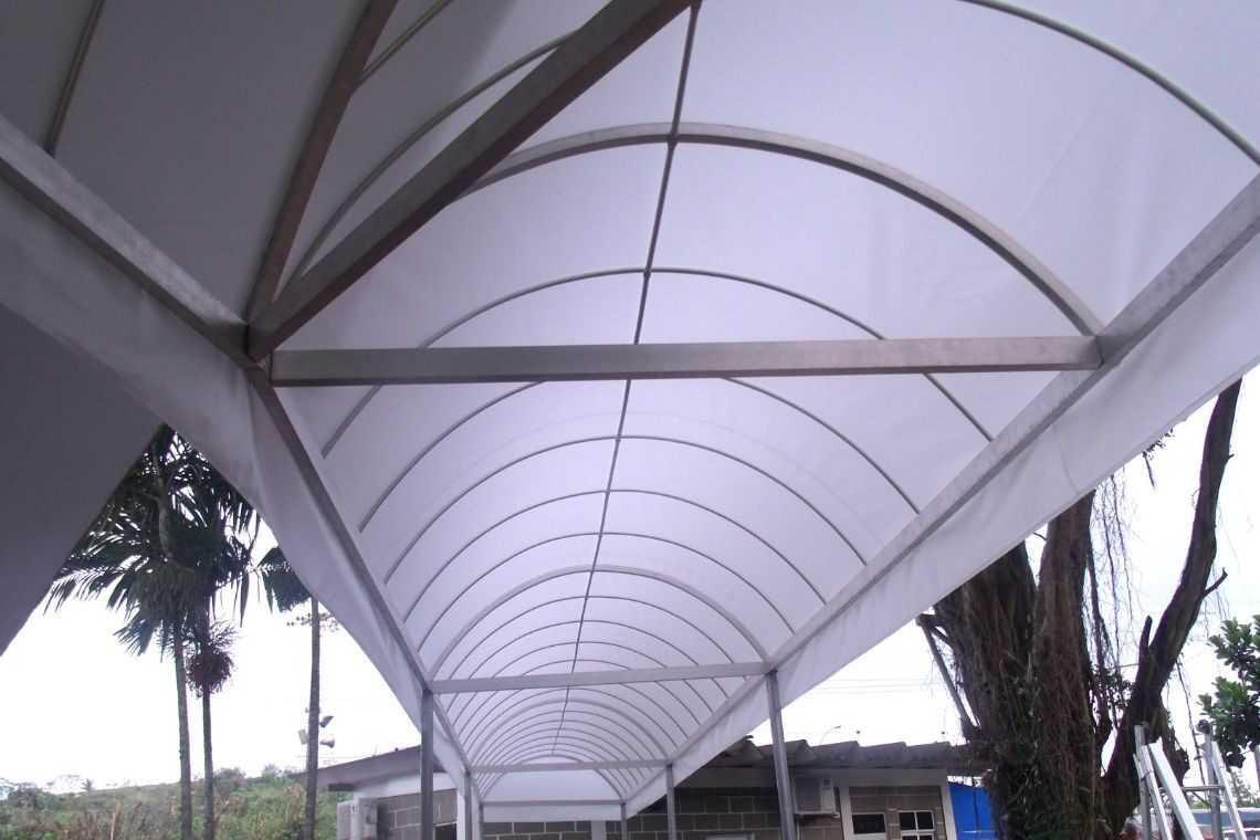 3. Toldo túnel