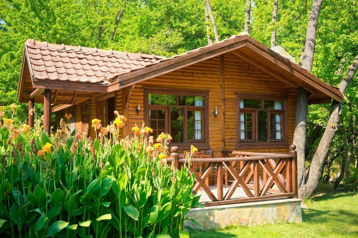 Quais as vantagens de um kit casa de madeira_