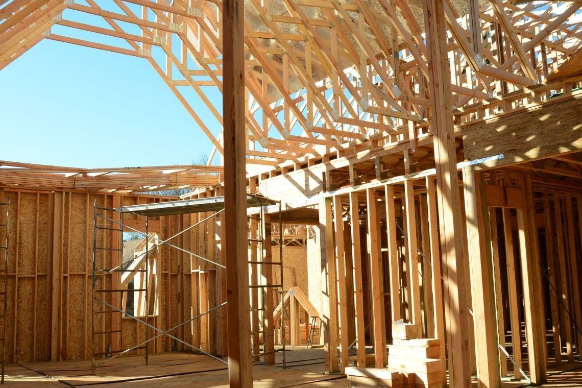 Sistema wood frame