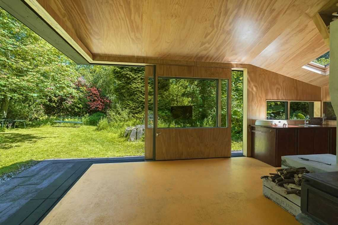 casa de madeira noorderpark foto 5
