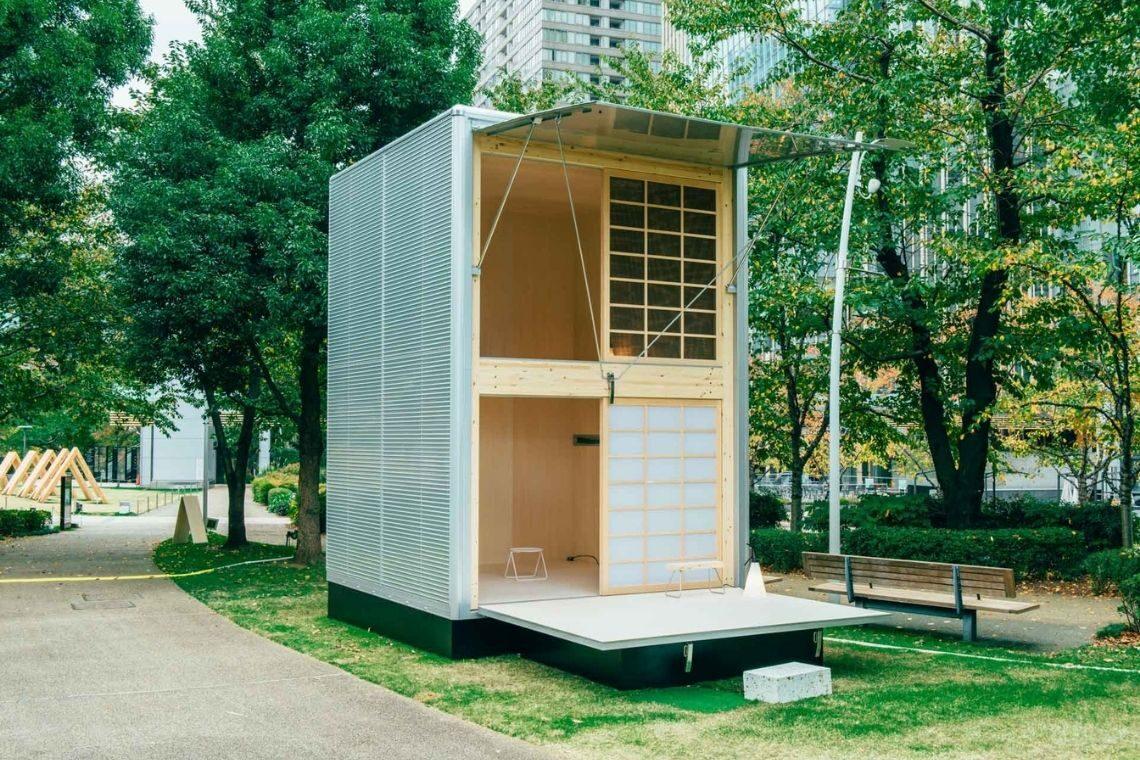 micro cabana muji foto 6