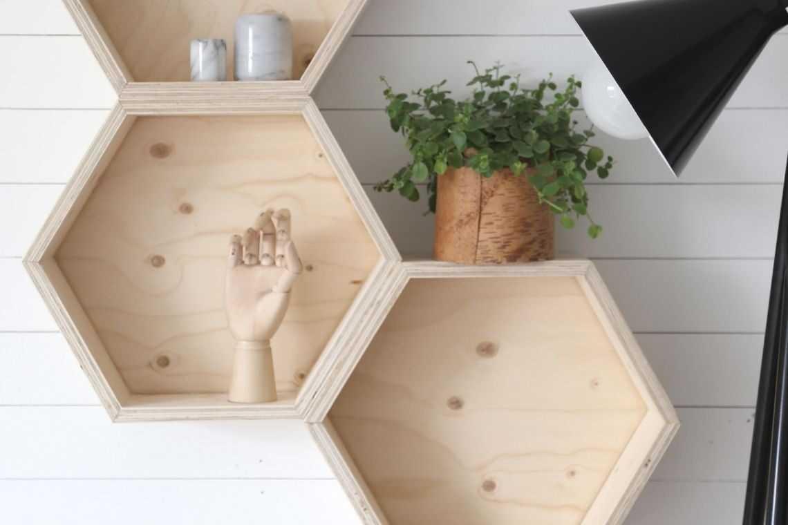 nichos DIY