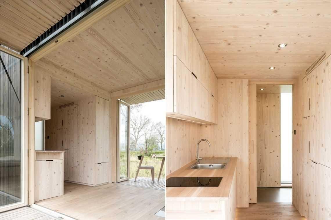 tiny house ark shelter s foto 6