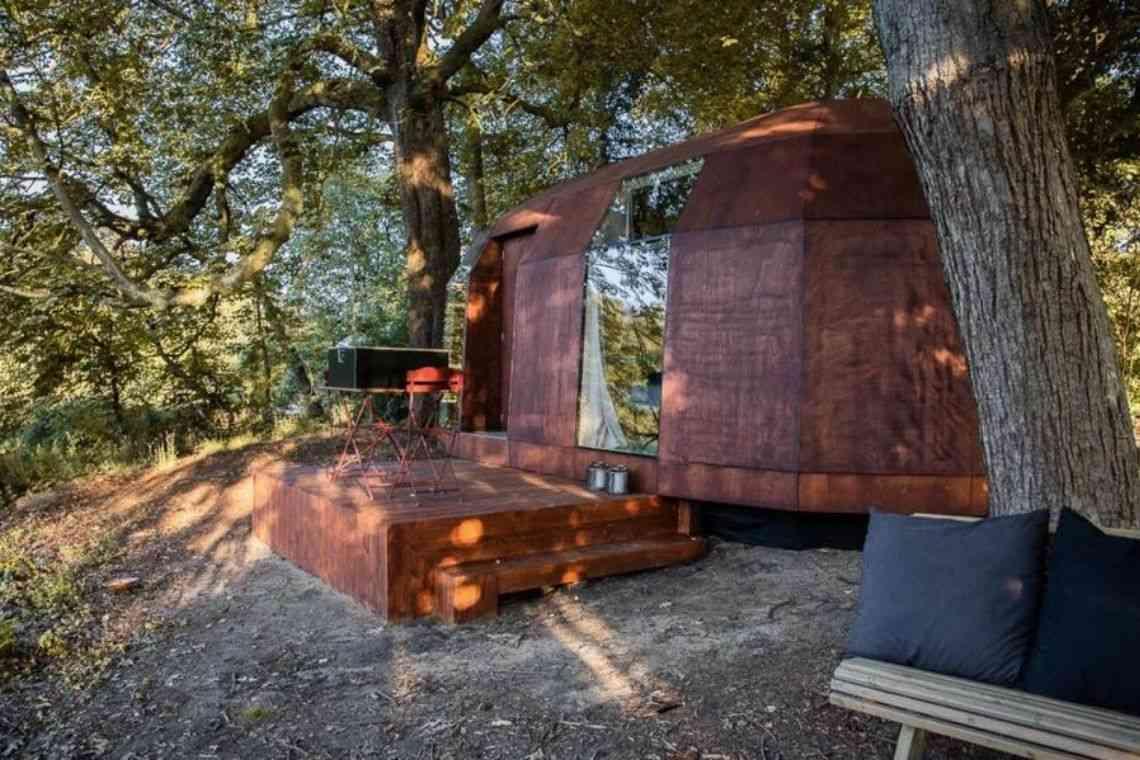 tortiga cabin foto 4