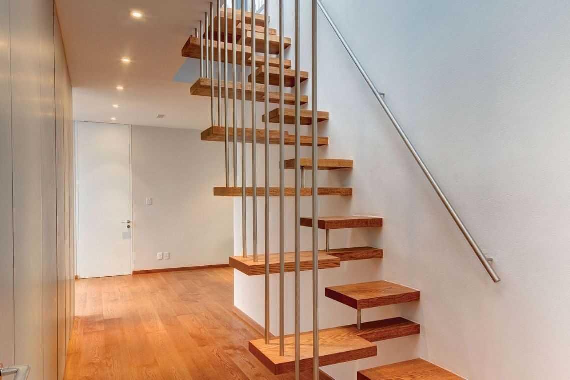Escada Santos Dumont (2)