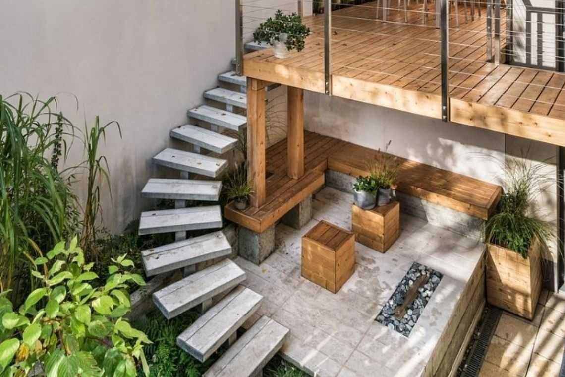 Escada de alvenaria (2)