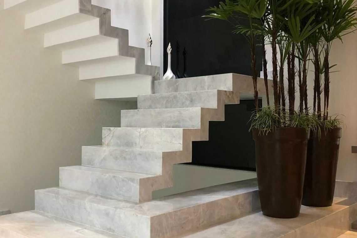Escada de mármore (2)