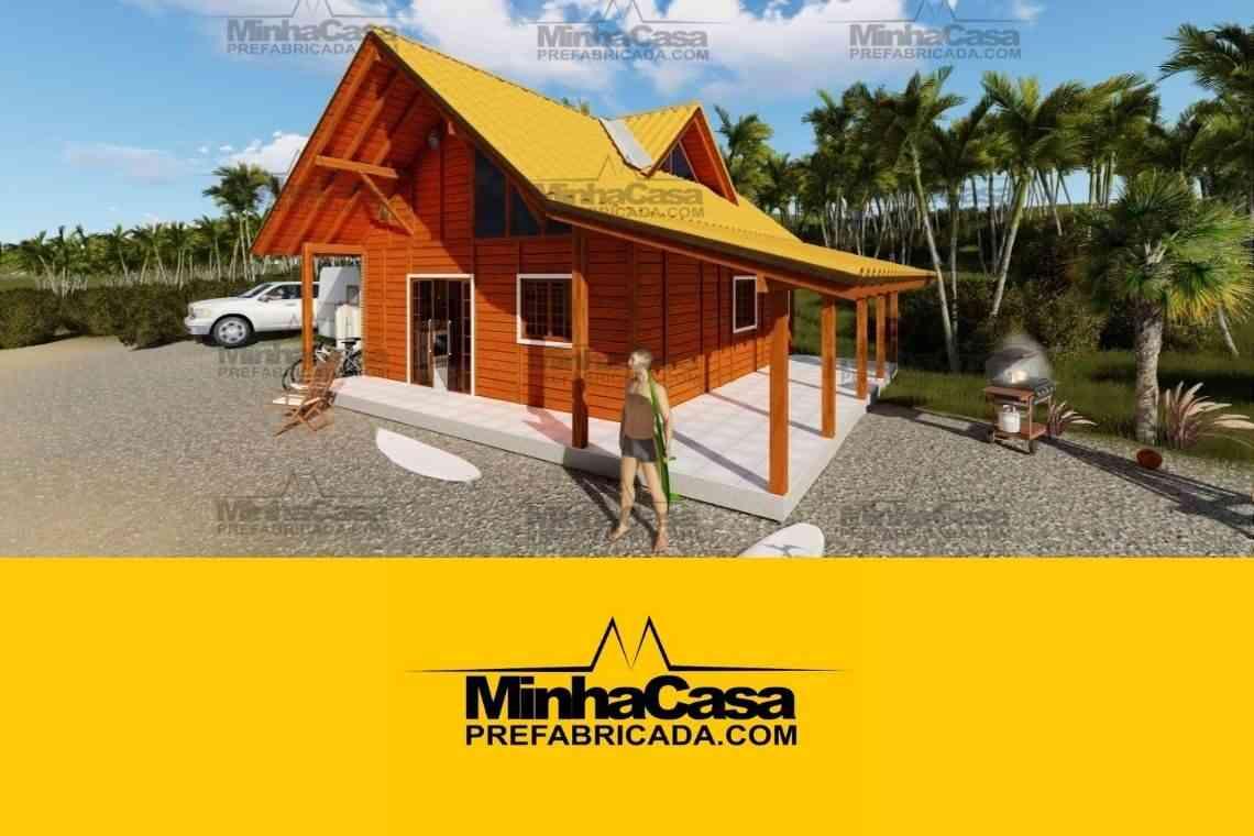 casa modelo curitibanos