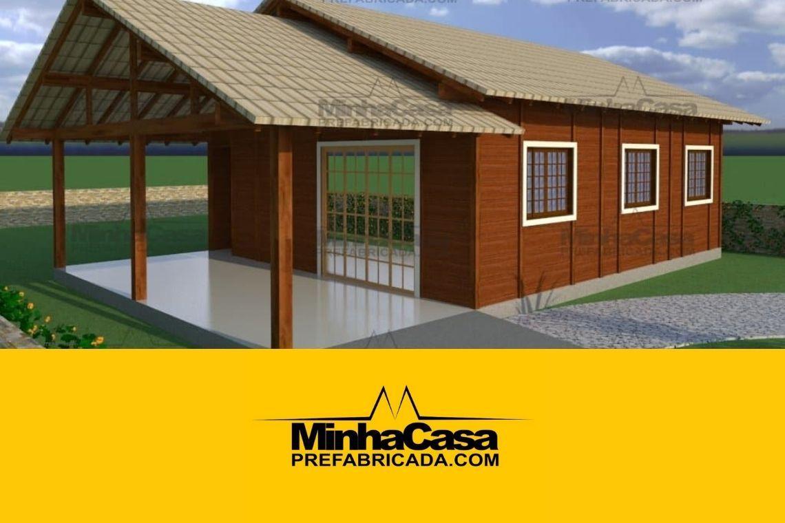casa modelo floripa II